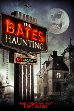 Poster The Bates Haunting