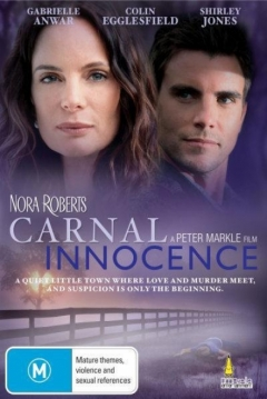 Poster Carnal Innocence