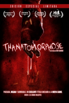 Poster Thanatomorphose
