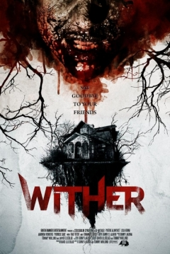 Poster Wither: Posesi�n Infernal