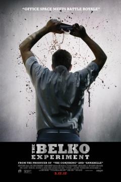 Ficha The Belko Experiment