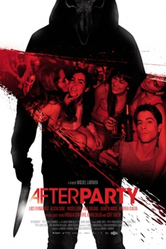 trailer de Afterparty