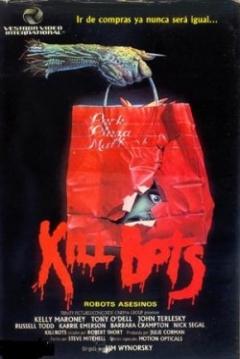 Poster Killbots