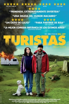 trailer de Turistas