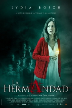 trailer de La Hermandad