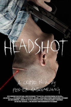 Poster Headshot