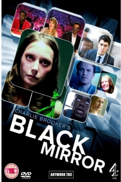 Poster Black Mirror: Toda su Historia