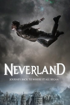 Poster Neverland (2011)