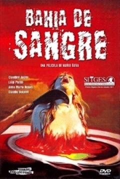 Poster Bah�a de Sangre