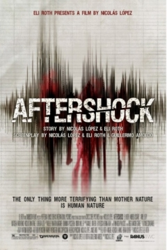 Poster Aftershock
