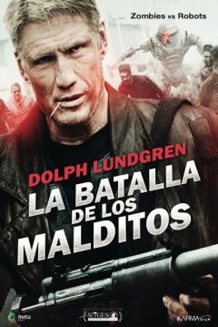 Poster La Batalla de los Malditos
