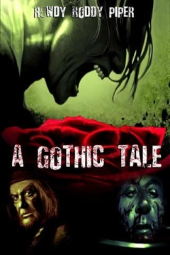 Poster A Gothic Tale