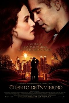 Poster Cuento de Invierno