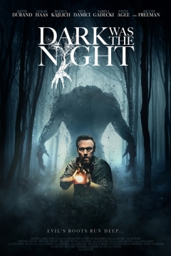 The Darkest Rings Poster