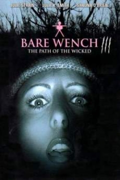Poster The Bare Wench Project IV: Uncensored