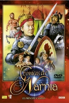 Poster Las crnicas de Narnia: Prncipe Caspian