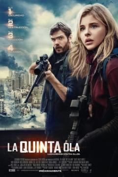 Poster La Quinta Ola