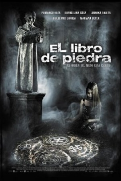 Poster El Libro de Piedra (Remake)