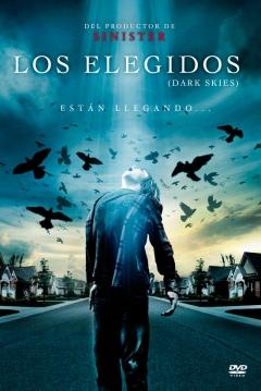 Poster Los Elegidos (Dark Skies)