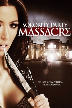 Ficha Sorority Party Massacre