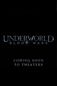 Poster Underworld 5