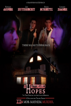 Poster Shattered Hopes: The True Story of the Amityville Murders - Part II: Mob, Mayhem, Murder
