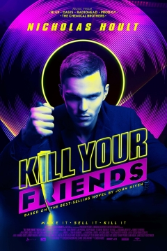 Ficha Kill Your Friends