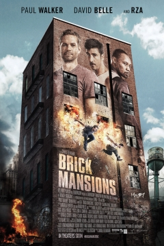 trailer de Brick Mansions