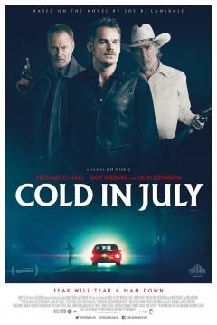 trailer de Fr�o en Julio