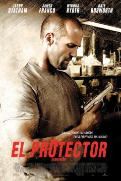 Poster El Protector