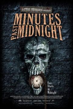 Ficha Minutes Past Midnight