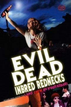 Poster Evil Dead Inbred Rednecks