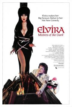 Poster Elvira