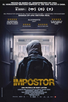 trailer de El Impostor