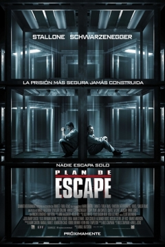 Poster Plan de Escape