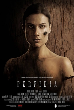 Poster Perfidia