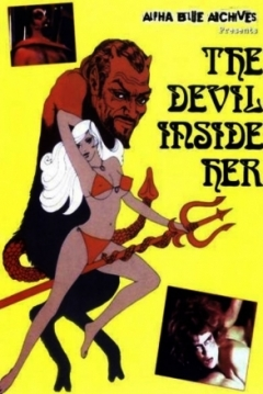 Poster The Devil Inside Her