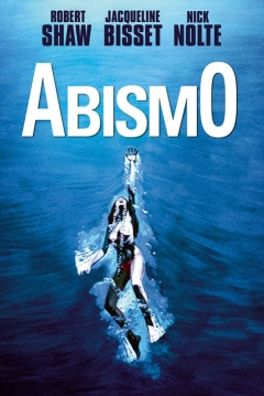 Poster Abismo