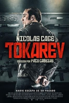 Poster Tokarev