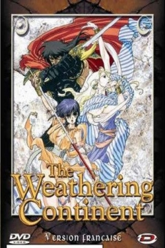 Poster The Weathering Continent