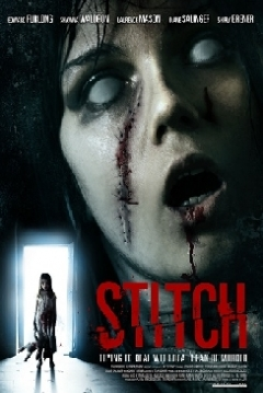 Poster Stitch
