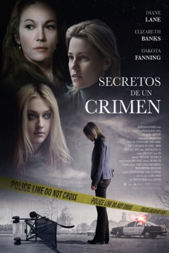 Poster Secretos de un Crimen