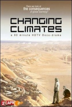 Poster 2075: La Crisis del Clima