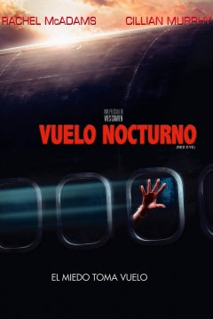 Poster Vuelo Nocturno