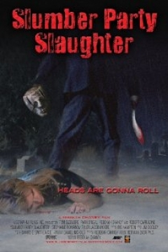 Poster Slumber Party Slaughter