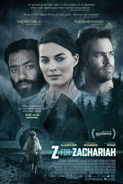 Poster Z for Zachariah