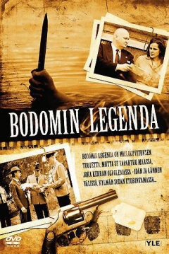 Poster Legend of the Lake Bodom