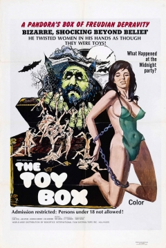 Poster The Toy Box