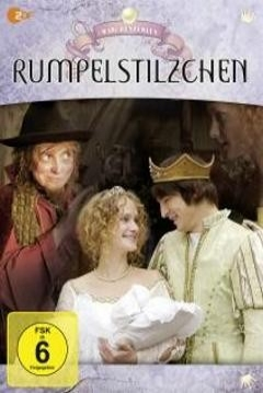 Poster Rumpelstiltskin