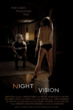 Poster Night Vision